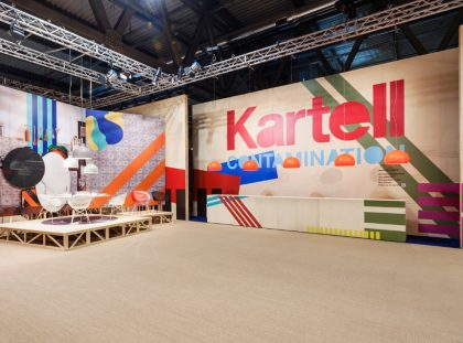 Salone Del Mobile 2019 - Kartell Creates Artificial Intelligence Chair ft salone del mobile Salone Del Mobile 2019 – Kartell Creates Artificial Intelligence Chair Salone Del Mobile 2019 Kartell Creates Artificial Intelligence Chair ft 420x311