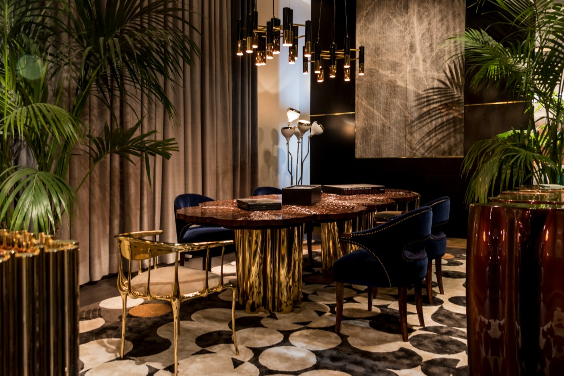 Salone Del Mobile 2019 - The Highlights So Far FT