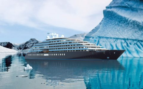 Discover This Luxury Cruise in Antarctica FT