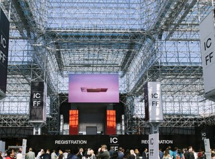 ICFF New York 2019 – Discover The Design Event FT icff new york ICFF New York 2019 – Discover The Design Event ICFF New York 2019     Discover The Design Event FT 420x311