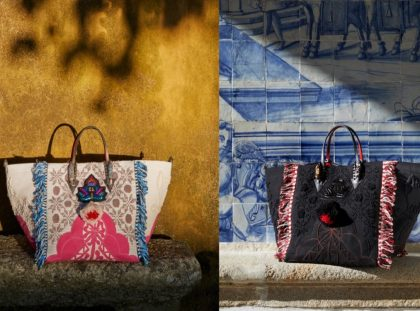 Louboutin Launches Portugaba – A New Bag Made in Portugal FT
