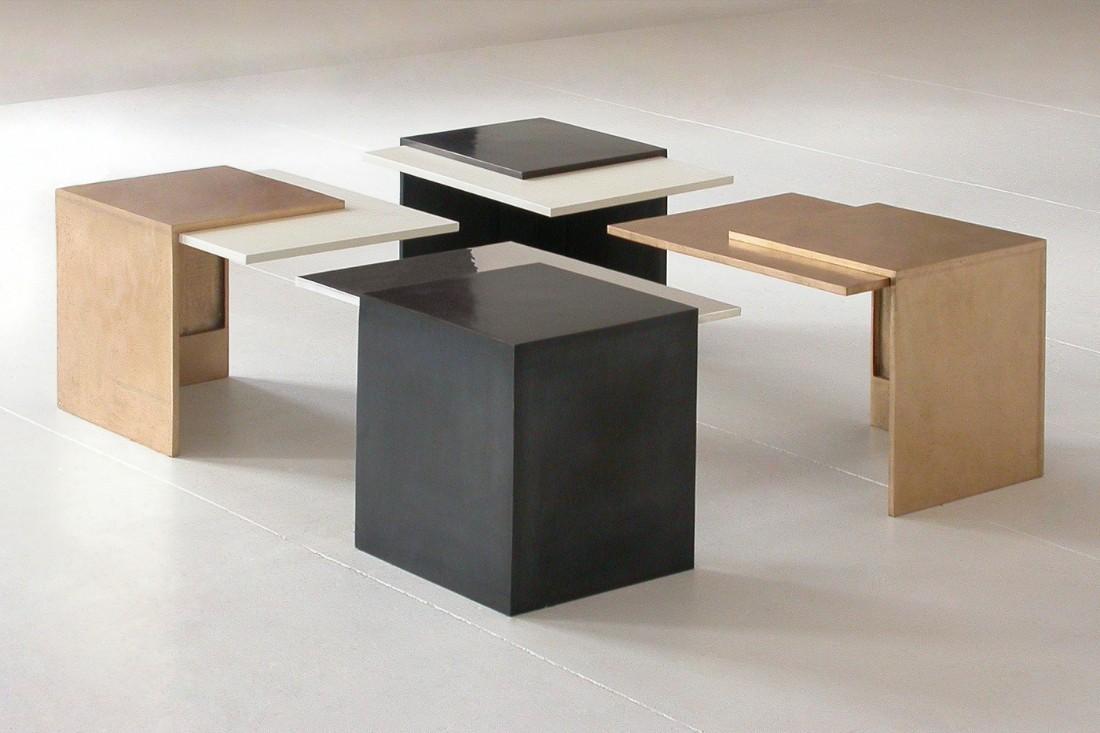Exquisite Contemporary Design by Eric Schmitt ft
