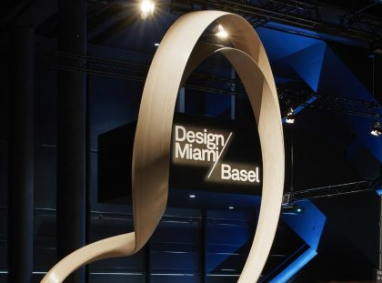 Highlights From The Design Miami / Basel 2019 design miami Highlights From The Design Miami / Basel 2019 Highlights From The Design Miami   Basel 2019 FT 420x311