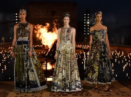 Luxury Fashion - The Best Looks from the Resort Shows FT luxury fashion Luxury Fashion – The Best Looks from the Resort Shows Luxury Fashion The Best Looks from the Resort Shows FT 420x311
