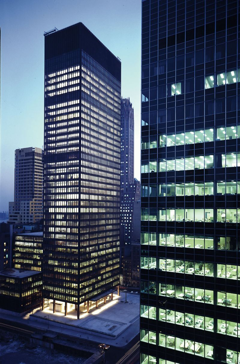 best architect The Best Architects Of All Time And Their Iconic Creations 354 seagram