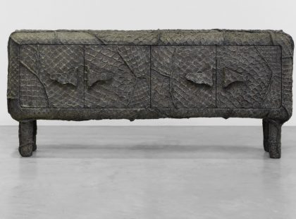 Collectible Design Furniture By Brazilian Duo Campana Brothers FT