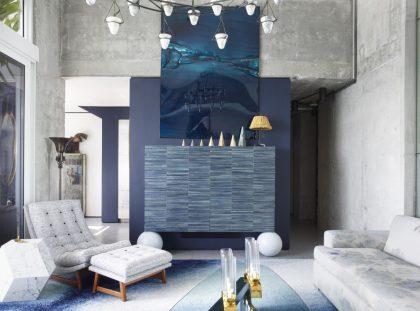Jean-Louis Deniot Renovated This Luxury Miami Penthouse FT
