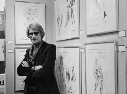 The Most Iconic Fashion Designers Of All Time FT