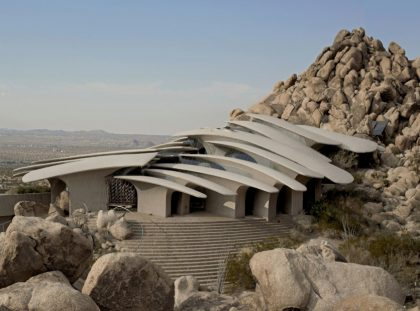 An Extraordinary Architectural Design In Joshua Tree FT architectural design An Extraordinary Architectural Design In Joshua Tree An Extraordinary Architectural Design In Joshua Tree FT 420x311