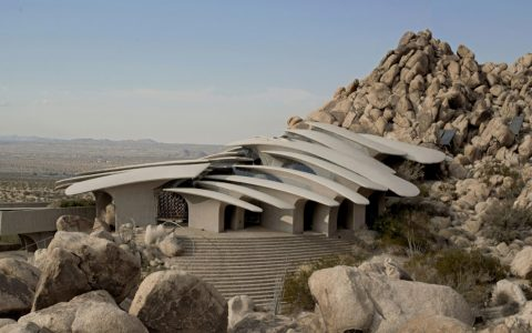 An Extraordinary Architectural Design In Joshua Tree FT architectural design An Extraordinary Architectural Design In Joshua Tree An Extraordinary Architectural Design In Joshua Tree FT 480x300