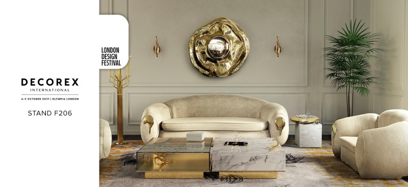 decorex Decorex International 2019 – The Design Event You Can't Miss Decorex International 2019 The Design Event You Cant Miss