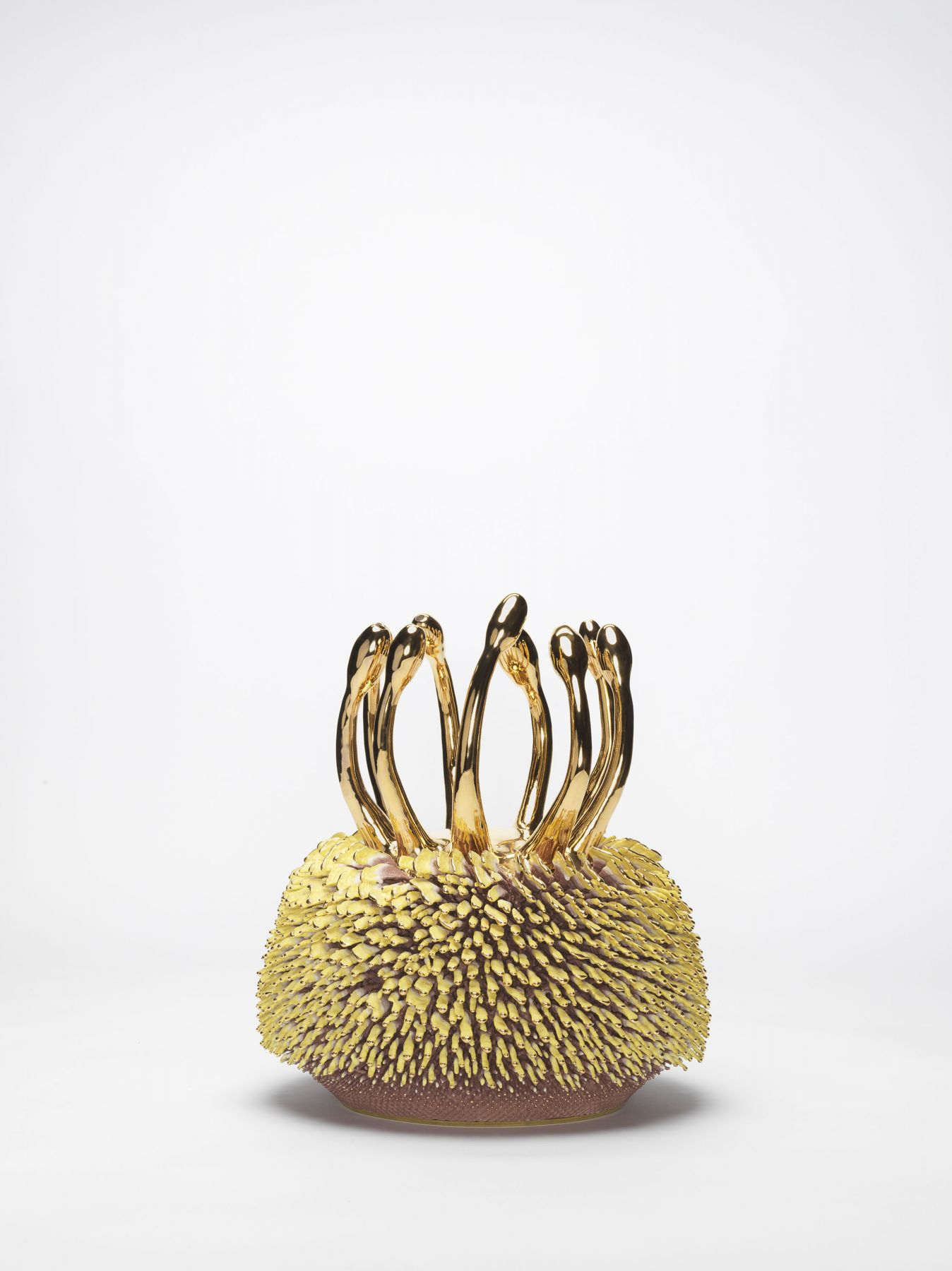 Haas Brothers Create Alien Like Objets For Frieze Art Fair (1) haas brothers Haas Brothers Create Alien Like Objets For Frieze Art Fair Haas Brothers Create Alien Like Objets For Frieze Art Fair 1