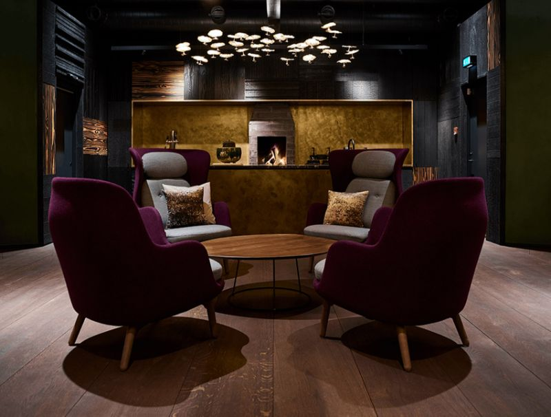 High-End Restaurant Design That Takes On An Ethereal Journey (9)
