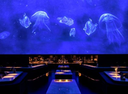 High-End Restaurant Design That Takes On An Ethereal Journey FT restaurant design High-End Restaurant Design That Takes On An Ethereal Journey High End Restaurant Design That Takes On An Ethereal Journey FT 420x311