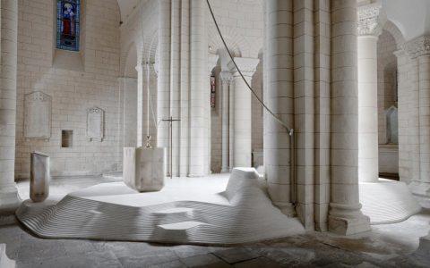 Mathieu Lehanneur Designs An Architectural Masterpiece ft