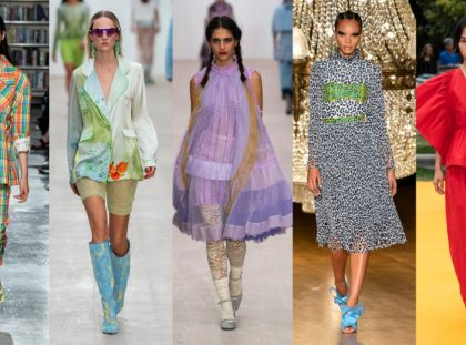 The Hottest Spring 2020 Looks From Fashion Week ft fashion week The Hottest Spring 2020 Looks From Fashion Week The Hottest Spring 2020 Looks From Fashion Week ft 420x311