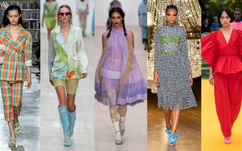 The Hottest Spring 2020 Looks From Fashion Week ft fashion week The Hottest Spring 2020 Looks From Fashion Week The Hottest Spring 2020 Looks From Fashion Week ft 480x300