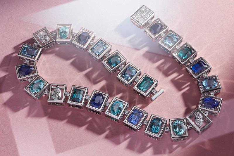 jewellery collection Tiffany & Co. Launches A Stunning New Jewellery Collection Tiffany Co