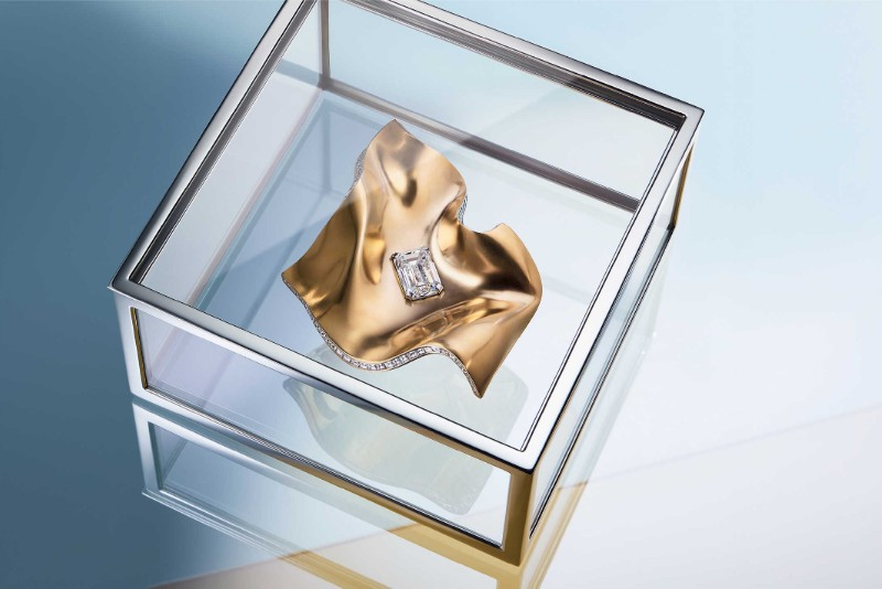 Tiffany & Co. Launches A Stunning New Jewellery Collection (8) jewellery collection Tiffany & Co. Launches A Stunning New Jewellery Collection Tiffany Co