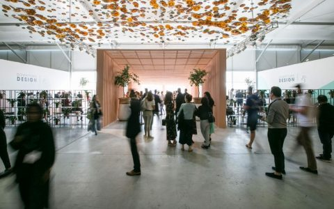 Downtown Design Dubai 2019 - Highlights From The Exclusive Event downtown design dubai Downtown Design Dubai 2019 – Highlights From The Exclusive Event Downtown Design Dubai 2019 Highlights From The Exclusive Event 480x300