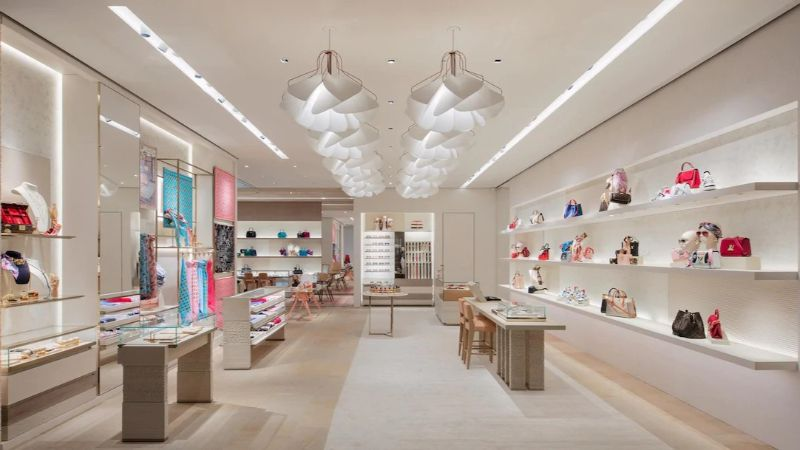 Frank Gehry and Peter Marino Join Force For Louis Vuitton's Seoul Store (3) frank gehry Frank Gehry and Peter Marino Join Force For Louis Vuitton's Seoul Store Frank Gehry and Peter Marino Join Force For Louis Vuittons Seoul Store 3