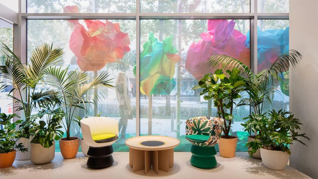 Frank Gehry and Peter Marino Join Force For Louis Vuitton's Seoul Store FT