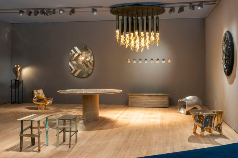 Gallery FUMI Stands Out At Salon Art+Design 2019 (4) gallery fumi Gallery FUMI Stands Out At Salon Art+Design 2019 Gallery FUMI Stands Out At Salon ArtDesign 2019 4