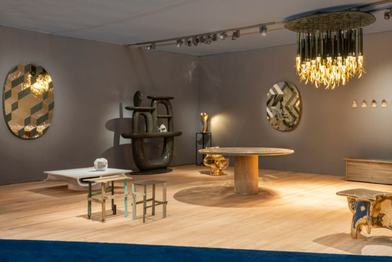 Gallery FUMI Stands Out At Salon Art+Design 2019 (7) gallery fumi Gallery FUMI Stands Out At Salon Art+Design 2019 Gallery FUMI Stands Out At Salon ArtDesign 2019 7