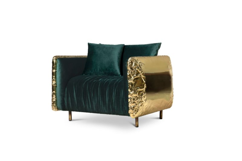Imperfect Is The New Perfect With This Modern Armchair (10) modern armchair Imperfect Is The New Perfect With This Modern Armchair Imperfect Is The New Perfect With This Modern Armchair 10