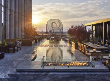 Rockwell Group and Joyce Wang Team Up For Modern Hotel Design joyce wang Rockwell Group and Joyce Wang Team Up For Modern Hotel Design Rockwell Group and Joyce Wang Team Up For Modern Hotel Design 420x311