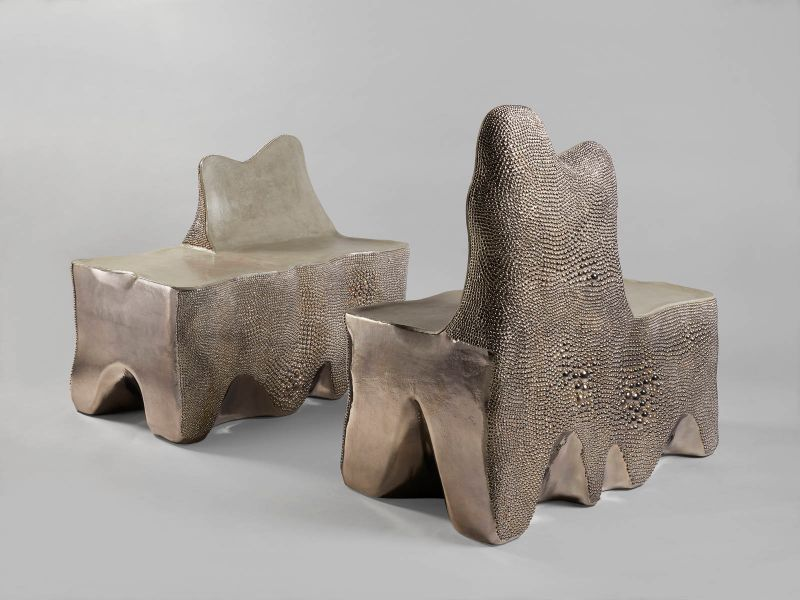 Stardust Bench, A Standout Design Piece From Salon Art+Design 2019 (2) salon art+design Stardust Bench, A Standout Design Piece From Salon Art+Design 2019 Stardust Bench A Standout Design Piece From Salon ArtDesign 2019 2