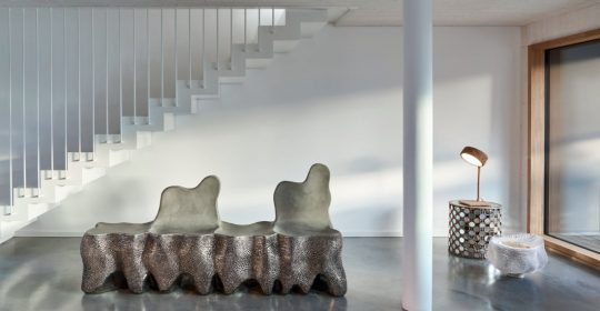 Stardust Bench, A Standout Design Piece From Salon Art+Design 2019 ft salon art+design Stardust Bench, A Standout Design Piece From Salon Art+Design 2019 Stardust Bench A Standout Design Piece From Salon ArtDesign 2019 ft 540x280   Stardust Bench A Standout Design Piece From Salon ArtDesign 2019 ft 540x280