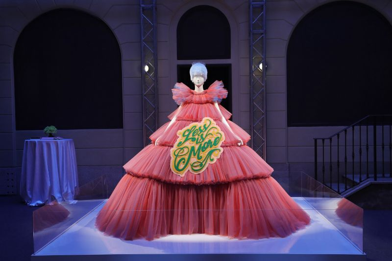 The Met 2020 - From Gala To Exhibition, Time Travelling Is The Theme (2)
