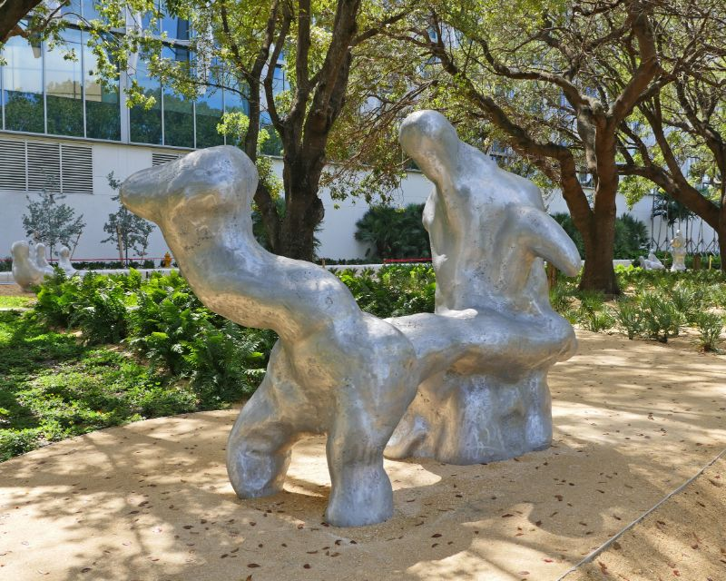 5 Highlights From Design Miami's Art Week 2019 (3) design miami 5 Highlights From Design Miami's Art Week 2019 5 Highlights From Design Miamis Art Week 2019 3