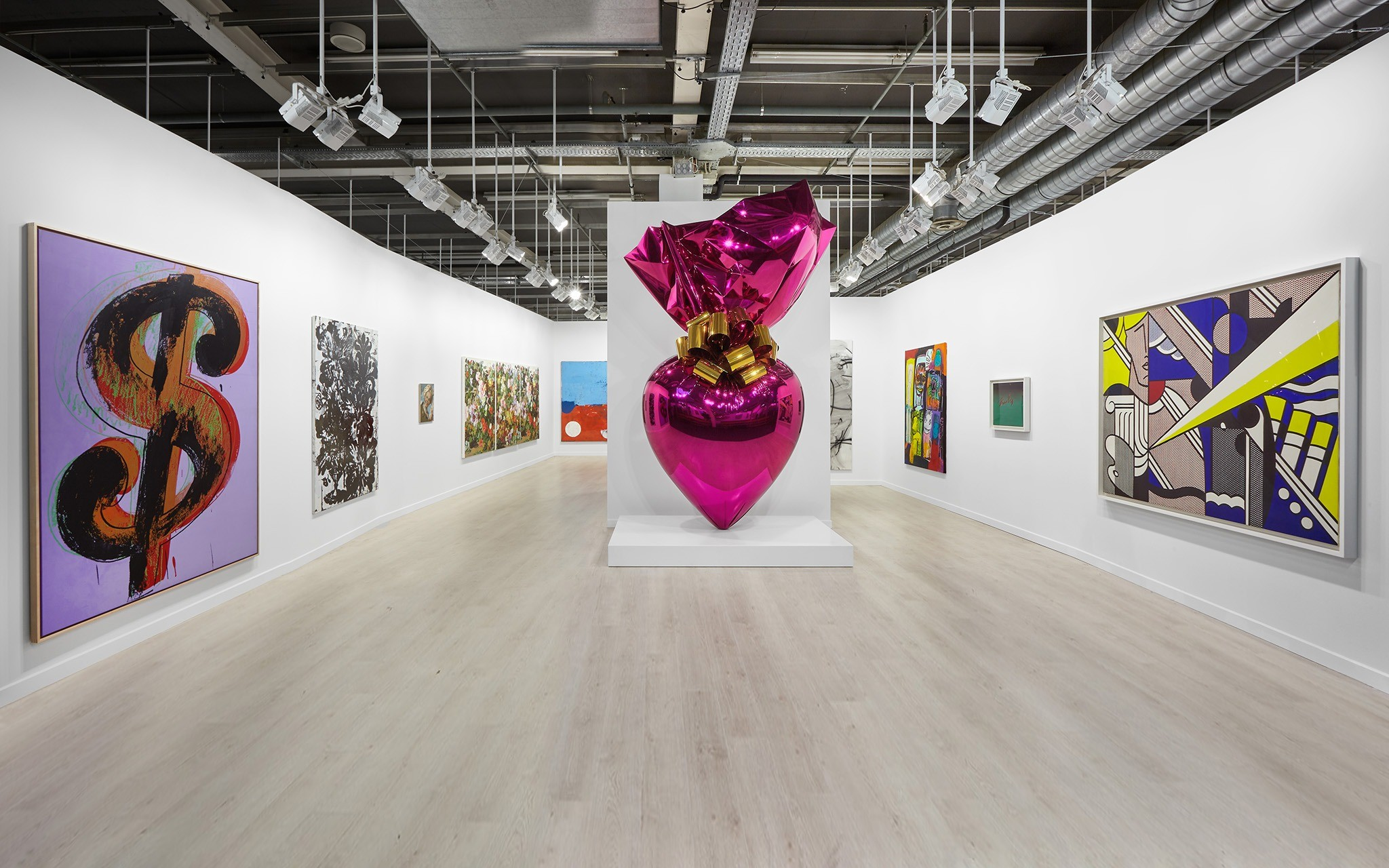 Art Basel 2019 - All The Fun You Can't Miss art basel Art Basel 2019 – All The Fun You Can't Miss Art Basel 2019 gagosian