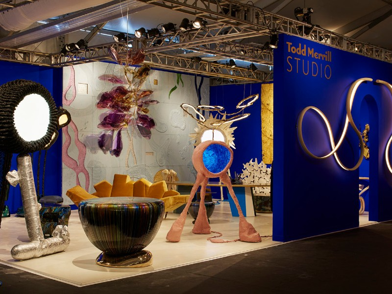 Design Report - Highlights From Art Basel and Design Miami 2019 art basel Design Report – Highlights From Art Basel and Design Miami 2019 Design Report Highlights From Art Basel and Design Miami 2019