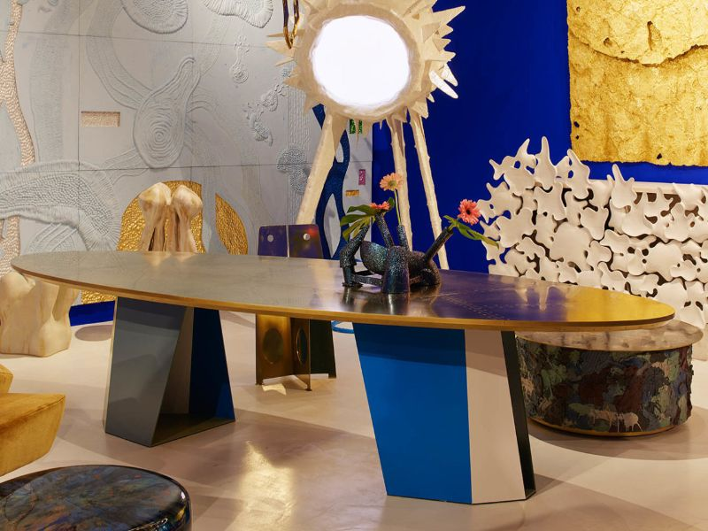 Design Report - Highlights From Art Basel and Design Miami 2019 (2) art basel Design Report – Highlights From Art Basel and Design Miami 2019 Design Report Highlights From Art Basel and Design Miami 2019 2