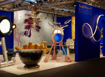 Design Report - Highlights From Art Basel and Design Miami 2019 ft art basel Design Report – Highlights From Art Basel and Design Miami 2019 Design Report Highlights From Art Basel and Design Miami 2019 ft 420x311