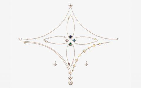 Louis Vuitton's Exquisite Star Blossom Jewellery Collection ft louis vuitton Louis Vuitton's Exquisite Star Blossom Jewellery Collection Louis Vuittons Exquisite Star Blossom Jewellery Collection ft 1 480x300