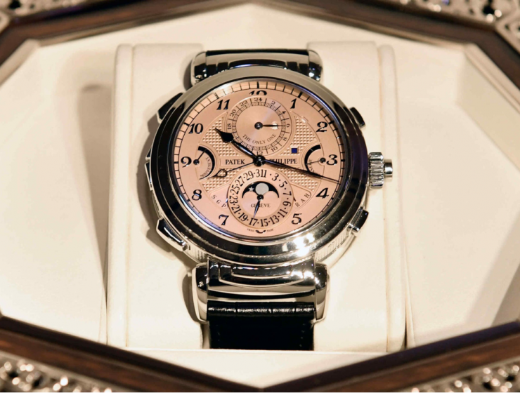 The Most Expensive Timepiece In The World Is By Patek Philippe ft most expensive timepiece The Most Expensive Timepiece In The World Is By Patek Philippe The Most Expensive Timepiece In The World Is By Patek Philippe ft 740x560   The Most Expensive Timepiece In The World Is By Patek Philippe ft 740x560