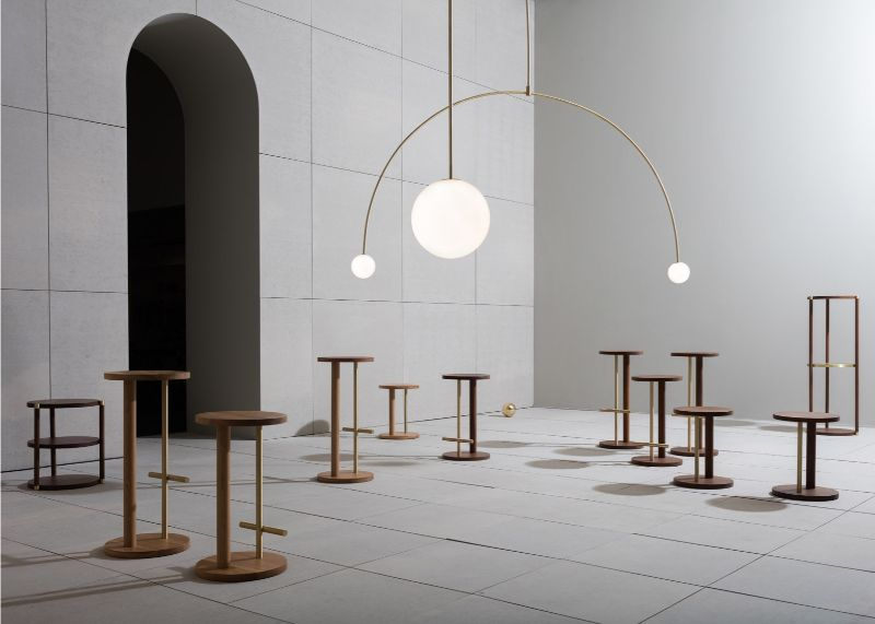 Maison Et Objet 2020 Designer Of The Year – Michael Anastassiades maison et objet Maison Et Objet 2020 Designer Of The Year – Michael Anastassiades Unveil Maison Et Objet 2020 Designer Of The Year Michael Anastassiades 4