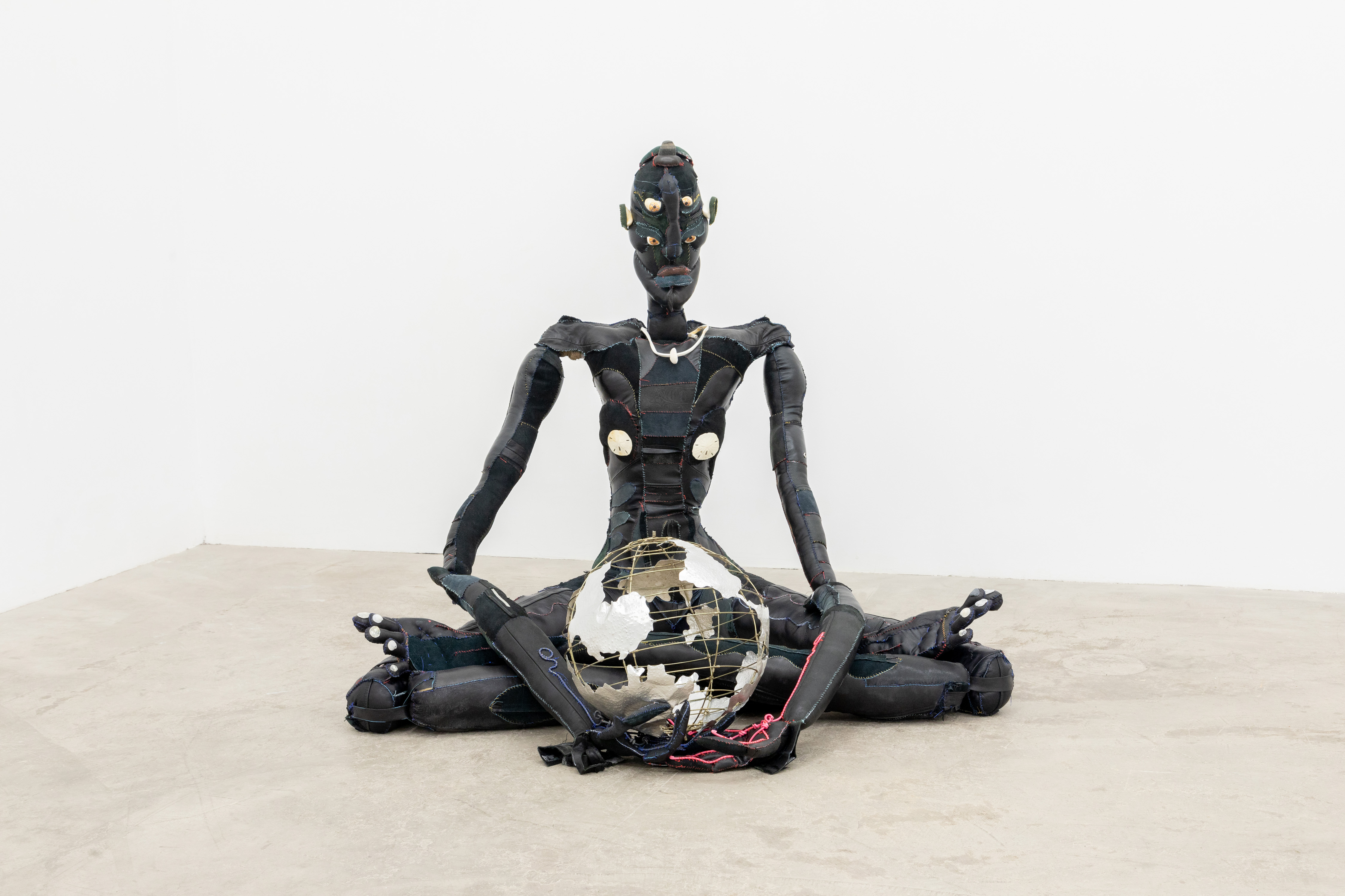 Art Basel 2019 - All The Fun You Can't Miss art basel Art Basel 2019 – All The Fun You Can't Miss tau lewis positions