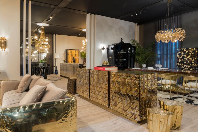 maison et objet 2020 Limited Edition Design Pieces At Maison Et Objet 2020 Maison Et Objet 2020 Boca do Lobos Exclusive First Highlights 3 1