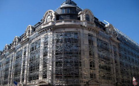 What To See In Paris - The 10 Top Architects ft