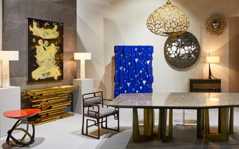 What To See In Paris - Top 10 Contemporary Art Galleries Van-der-Straeten-Stand ft