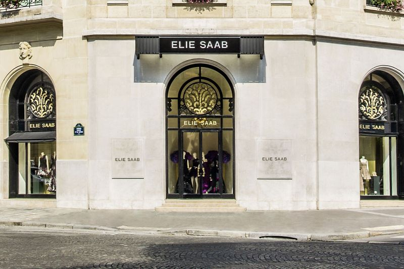 What To See In Paris - The 10 Top Architects top architect What To See In Paris – The 10 Top Architects elie saab paris