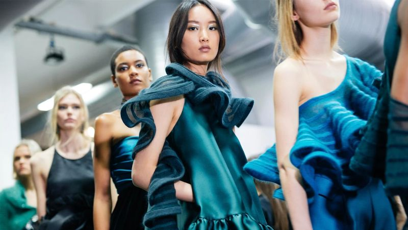The 10 Most Famous Milan Fashion Brands milan fashion The 10 Most Famous Milan Fashion Brands ARMANI