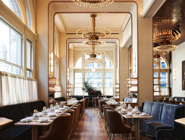 Exquisite Experiences - Verōnika, A Luxury Restaurant In NYC ft luxury restaurant Exquisite Experiences – Verōnika, A Luxury Restaurant In NYC Exquisite Experiences Ver  nika A Luxury Restaurant In NYC ft 740x560   Exquisite Experiences Ver C5 8Dnika A Luxury Restaurant In NYC ft 740x560