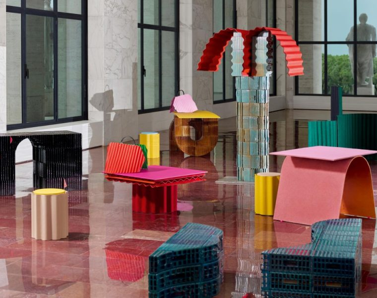 Fendi And Kueng Caputo Design Furniture Collection For It's Rome HQ ft fendi Fendi And Kueng Caputo Design Furniture Collection For It's Rome HQ Fendi And Kueng Caputo Design Furniture Collection For Its Rome HQ ft 760x600   Fendi And Kueng Caputo Design Furniture Collection For Its Rome HQ ft 760x600
