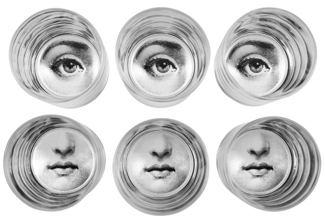 Handcrafted Modern Designs By Fornasetti